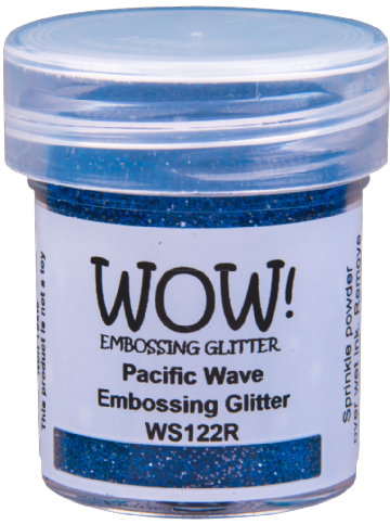 WS122  Pacific Wave